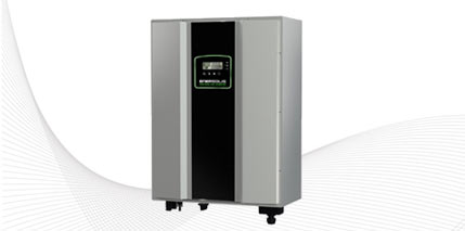 3-Phase Grid-connected ES10KW